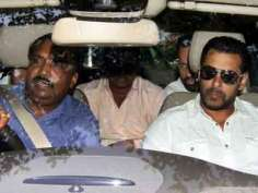 Salman Khan Verdict: Star from galaxy to jail