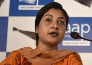 AAP, Congress agree to form alliance in Delhi, Haryana: Alka Lamba