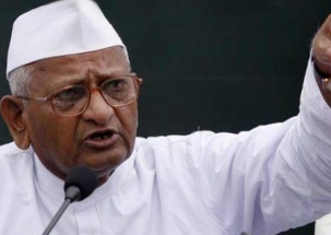 Social activist Anna Hazare to go on fast from January 30