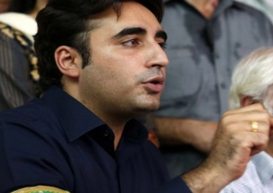 Bilawal Bhutto questions Imran Khan on why terrorists are roaming free