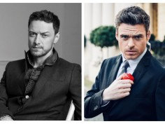 Thirsty Friday: Hottest British actors we are salivating over in 2019