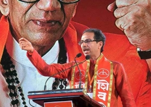 Uddhav Thackeray: BJP should not use Ram Temple issue to gain votes