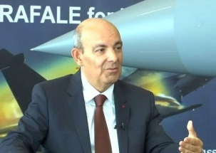 I don't lie, we chose Ambani by ourselves, says Dassault CEO on Rafale deal