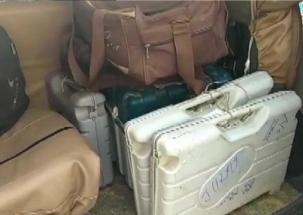 2 EVMs, VVPATs recovered from hotel in Bihar's Muzaffarpur