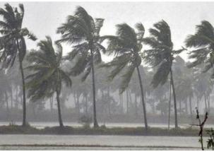 Cyclone Vayu: Strong wind hits Gujarat, 3 lakh evacuated