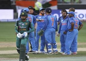 Will stick to BCCI, government decision on playing Pakistan: Kohli