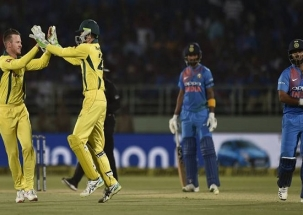 IND vs AUS 4th ODI: India aim to seal series in Mohali match