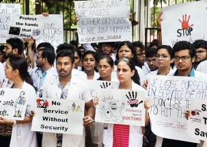 Kolkata Doctors strike: AIIMS doctors to go on strike today