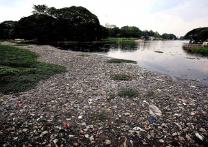 Jal Hai to Kal Hai: Polluted lakes cause low water-level in Jammu