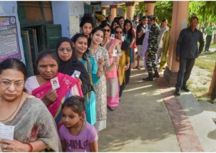 Expert Take: What does low voter turnout in Delhi mean?