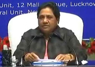 Mayawati accuses BJP of betraying people by not fulfilling promises