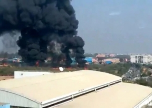 IAF's Mirage 2000 aircraft crashes near HAL airport, pilot dead