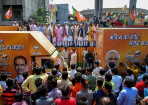 MP gearing up for assembly elections to be held on November 28