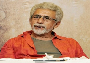 Death of cow is more important than a police officer: Naseeruddin Shah