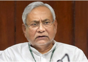 Bihar: CM Nitish Kumar avoids question on deaths due to encephalitis