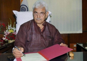 We are in touch with Punjab govt, says Union Minister Manoj Sinha
