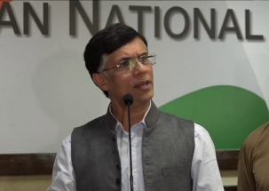 Rahul Gandhi tweeted to make transparency: Pawan Khera on AAP
