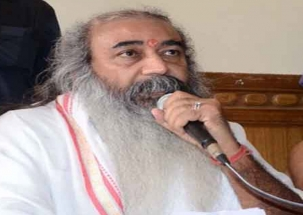 Other religious leaders accept Ram's connection with Ayodhya: Krishnam