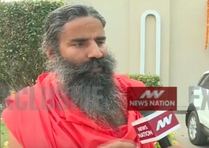 NN Exclusive: Parliament should legislate on construction of Ram Temple if SC delays decision, says Ramdev