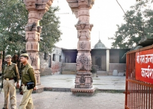 Bada Sawaal: Will Ayodhya title dispute be solved any time soon?