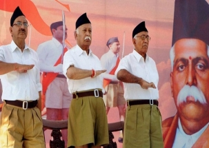Bada Sawaal: Is RSS on backfoot on Ram Mandir's deadline?