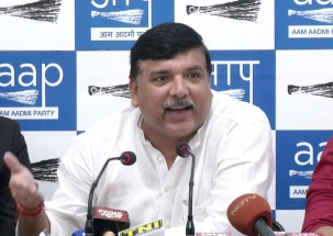 Subramanian Swamy is trained by RSS ideologies: Sanjay Singh