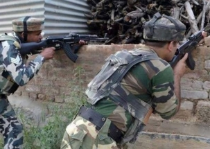 3 terrorists killed in encounter in Jammu and Kashmir's Pulwama