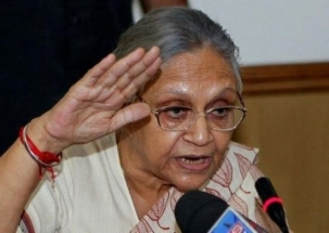 Manoj Tiwari should have been invited to Signature Bridge inauguration: Shiela Dixit