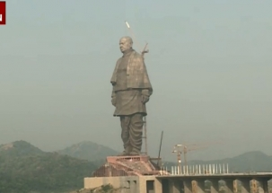PM Modi to unveil the 'Statue of Unity' on Wednesday