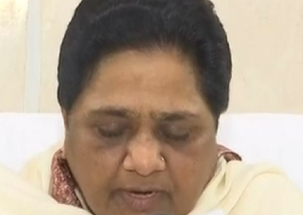 Centre's quota move election stunt, but BSP welcomes it: Mayawati