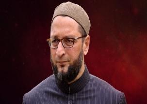 'BJP wants Muslim-mukt Bharat', says Owaisi