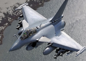 Supreme Court agrees to hear review petitions on Rafale deal