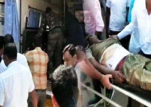 Chhattisgarh: DD cameraman, two security personnel killed by Naxals