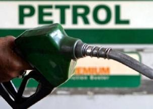 Petrol goes cheaper than diesel in Odhisa