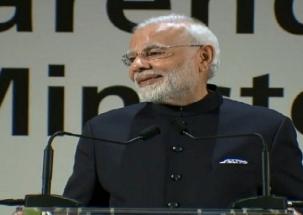 Modi in Japan: PM addresses Indian diaspora in Tokyo