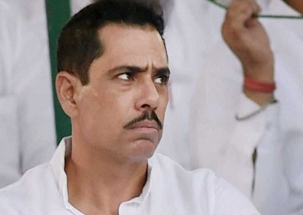 Robert Vadra at ED's office: Here's details of questions, Bikaner case