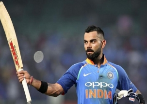 IND vs AUS 5th ODI: India aims to win series at Kohli's home ground