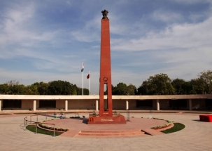 PM Modi to dedicate National War Memorial at India Gate tomorrow