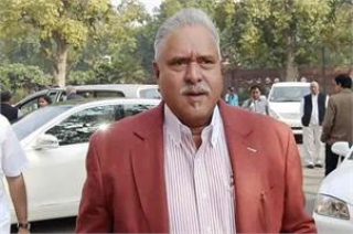 Vijay Mallya arrives in Westminster Magistrates' Court