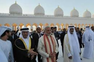 Narendra Modi to inaugurate Abu Dhabi's first Hindu temple