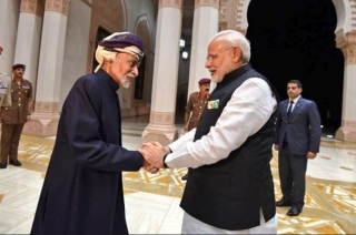PM Modi to visit 109-year-old Shiva temple built by Gujarat merchants