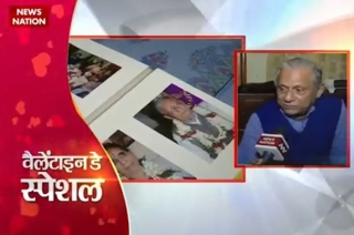 Valentine's Day Special: Couple from Patna married for 60 years shares