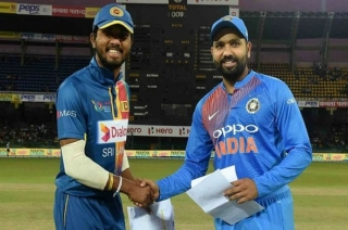 Stadium | Nidahas Trophy 2018: India defeat Sri Lanka by six wickets