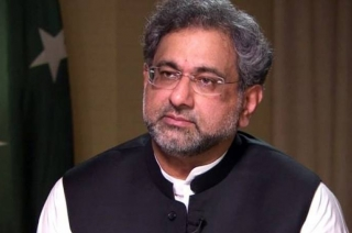 Zero Hour: Pakistan PM Shahid Khaqan Abbasi frisked during security check at US airport