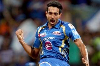 NN Exclusive interview with Rajasthan Royals' Dhawal Kulkarni