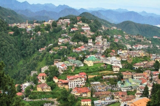 This weekend plan a trip to Mussoorie- the 'Queen of Hills'