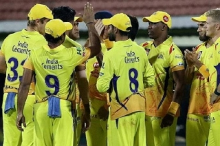 IPL 2018: MS Dhoni led Chennai Super Kings on top of points table