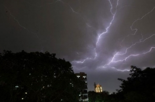 Nation View: Thunderstorms, rains likely in 13 states, 2 UTs today