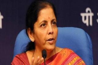 Question Hour: Armed forces not reeling under shortage of funds, says Defence Minister Nirmala Sitharaman