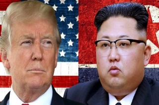 Trump Kim Summit: Donald Trump, Kim Jong Un reaches Singapore for historic meeting